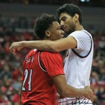 Gallery | U of L 2nd Red-White Scrimmage