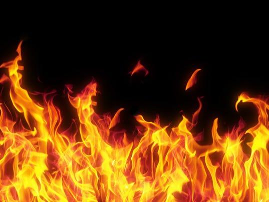 #stockphoto fire