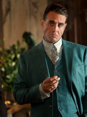 Bobby Cannavale, who had a memorable turn as a thug in 'Boardwalk Empire,' will star as a 1970s record-company executive in Terence Winter's next (and still untitled) HBO project.