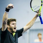 Ryan Harrison advances to first final of career at Memphis Open