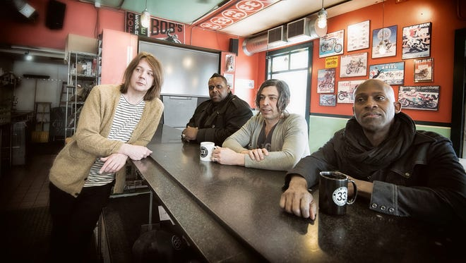 Soul Asylum will play its first Green Bay show in 11 years on June 28 at Green Bay Distillery.