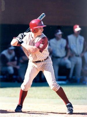Kevin Cash helped FSU reach the 1999 World Series in Omaha, Neb.