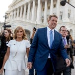 Roberts: After Jeff Flake, Arizona's Senate race will be a free for all
