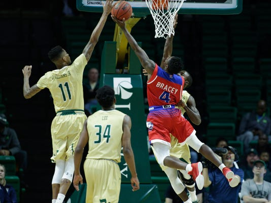 NCAA Basketball: Louisiana Tech at UAB