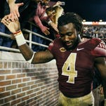 Dalvin Cook drafted No. 41 overall by Minnesota Vikings