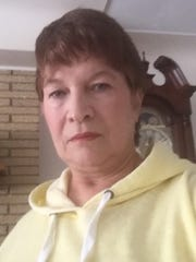 Joyce Taylor, 58, of White Lake, is a former Jehovah's