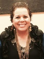 Vanessa Steele