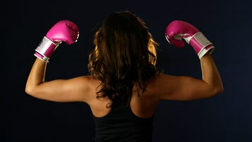 A popular fight: breast cancer awareness