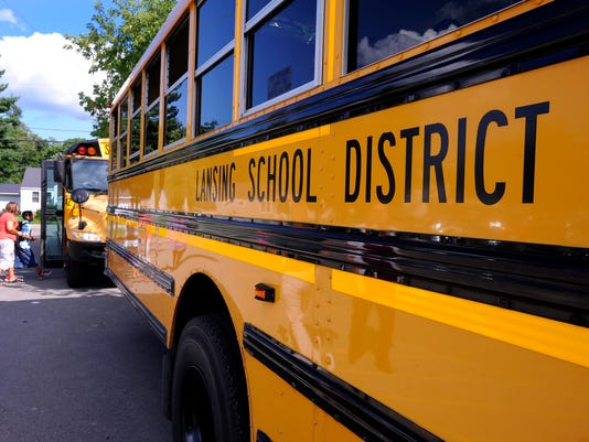 Dean Transportation Looking To Hire Dozens Of New School Bus Drivers