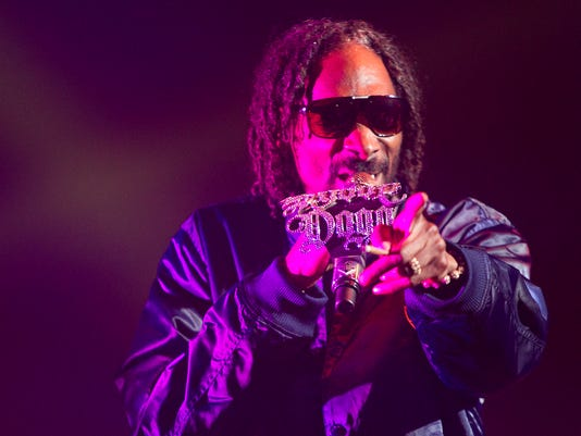 Snoop Dogg         09121212mm