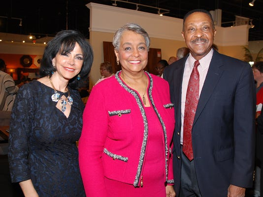 Brian Curl - FLORIDA TODAY - Women of Excellence-2