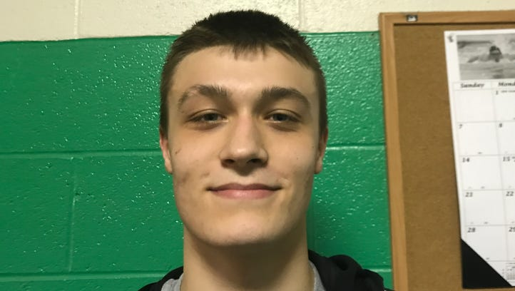 Newark Catholic win chance to smile during difficult week