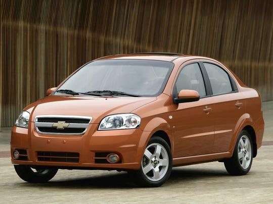 AP General Motors-Recall