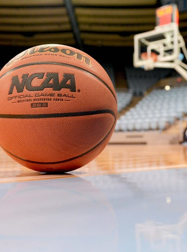 The upsets? They're over. Seeds no longer matter. All 16 of the teams still dribbling in the NCAA Tournament can get to the Final Four. Here's how I rank them: