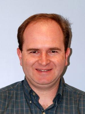 Tain Walker, LCSW, social services director at Intermountain Cedar City Hospital