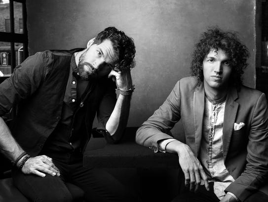 "for King & Country to perform in Bossier City for the ""A Glorious Christmas Tour."""