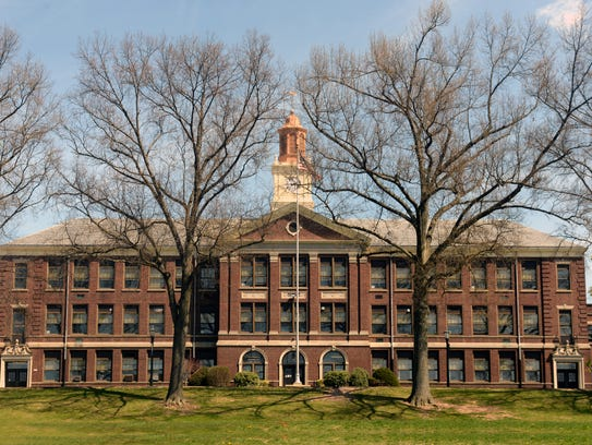 Ramsey High School