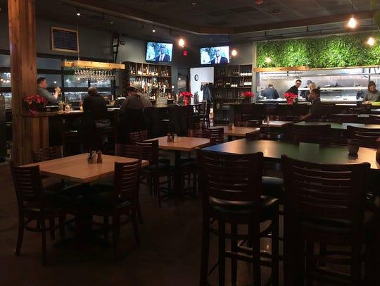 Gastro Grub & Pub in Waukee.