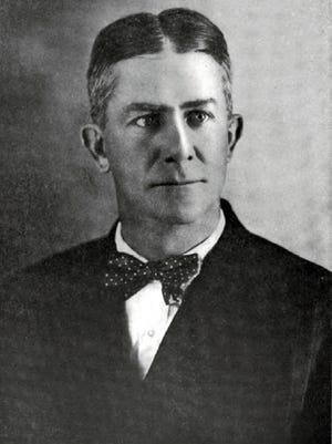 John Campbell Greenway was a soldier and executive.