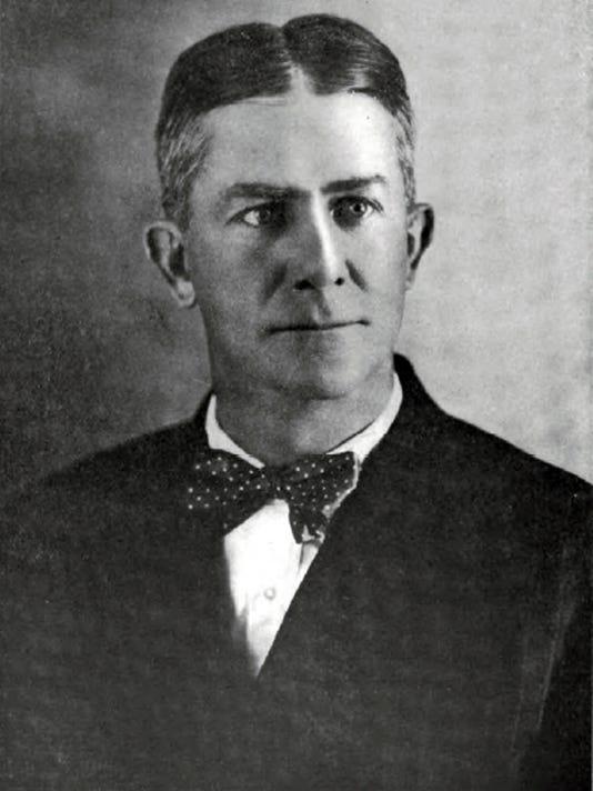 John Campbell Greenway