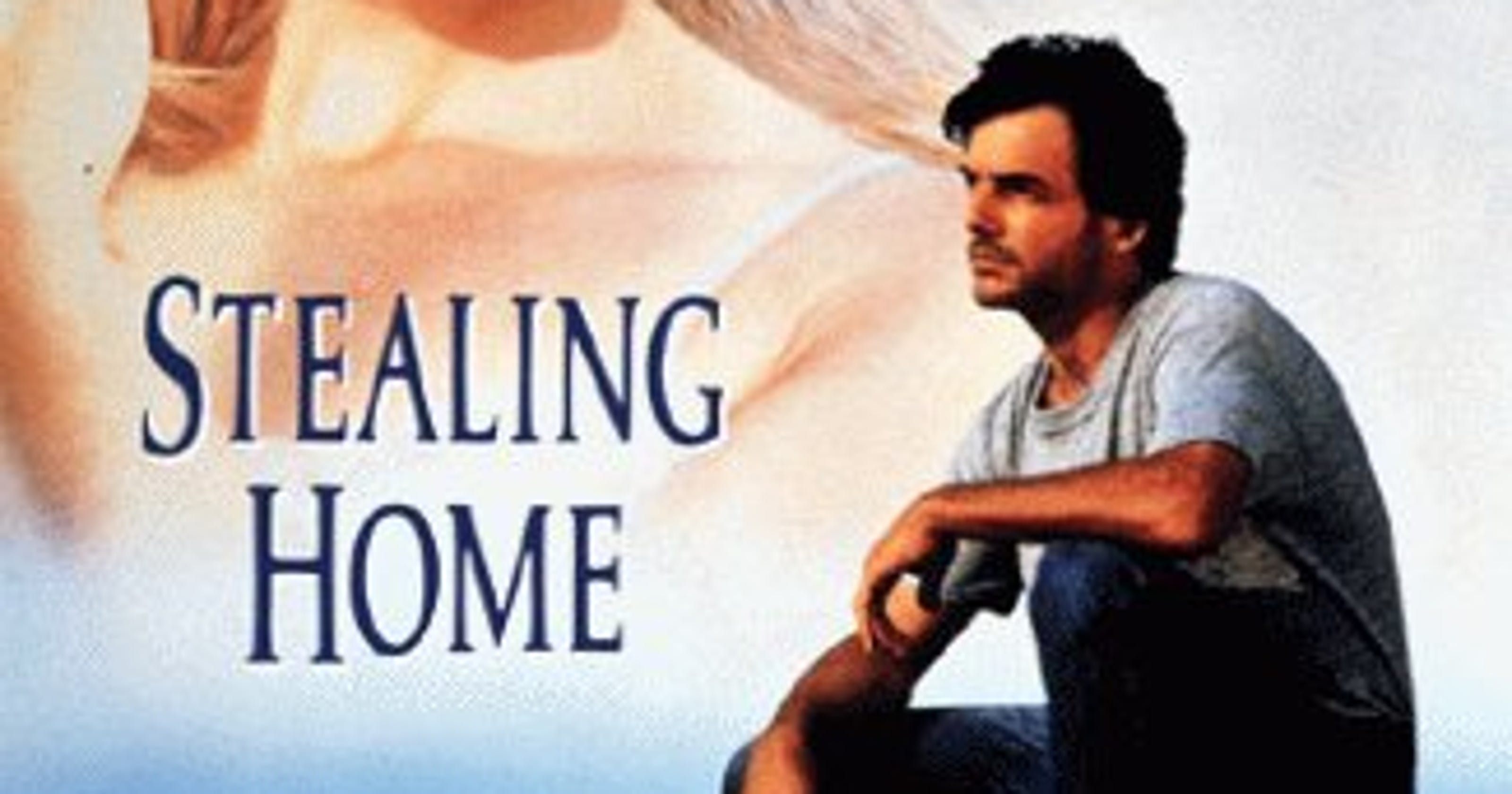 Dvd Reviews Stealing Home Makes Jersey Look Great