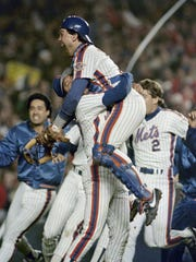 1986: New York Mets. Defeated Boston Red Sox 4-3. MVP: