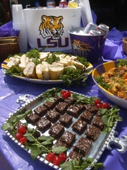 Tailgate Food Spotlight