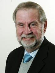 State Sen. Harris McDowell, D-Wilmington