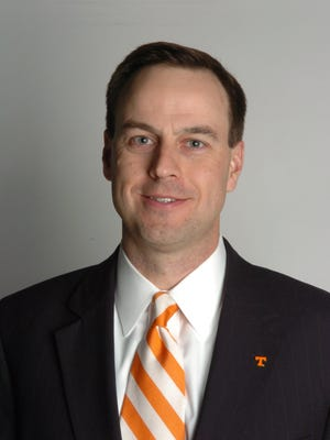 John Currie, profiled for the Knoxville Business Journal 40 most influential people under 40 in 2008.