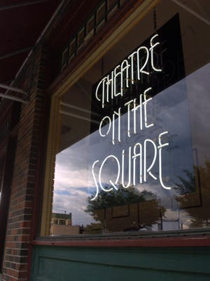 The former Theatre on the Square, at 627 Massachusetts Ave., will now be The District Theatre.