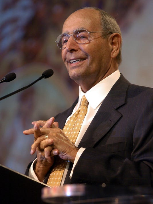 Richard DeVos Sr.