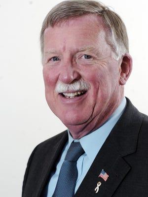 Sen. Brian Bushweller