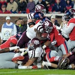 Ole Miss is down to a one-game season, and the Egg Bowl is a big one: Kellenberger