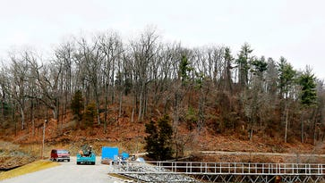 Lake Redman: York Water on track for spring construction finish