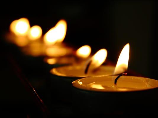 Votive Church Candles