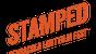 STAMPED logo.