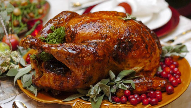 A few simple steps will not only ease your Thanksgiving fears, but will ensure a delicious and a safe meal for you, your family, and your friends.