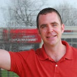 """Jason Boland will deliver the """"This I Believe"""" speech at the 34th Annual Community Prayer Breakfast on May 5."""