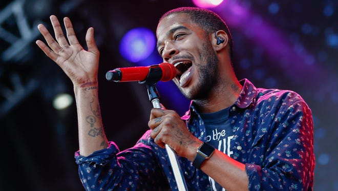 Kid Cudi made a triumphant return to the stage over the weekend at ComplexCon.