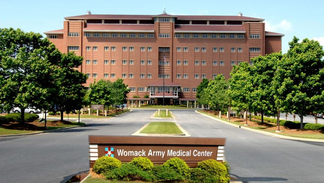 The commander at Womack Army Medical Center at Fort Bragg, N.C., was fired May 27, 2014, and three of his were suspended after two patients in their 20s died this month.