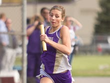 Fowlerville qualifies 3 for track and field state meet