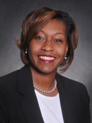 Monique Odom has been named deputy director of Metro Parks.