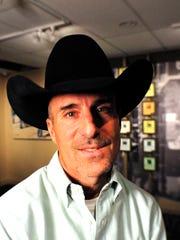 Jockey Casey Lambert is the son of 2015 Ruidoso Downs'