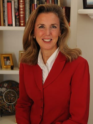 Katie McGinty is running against Sen. Pat Toomey for U.S. Senate.
