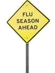 Believe the New Mexico Department of Health when it tells you: Flu is serious business.