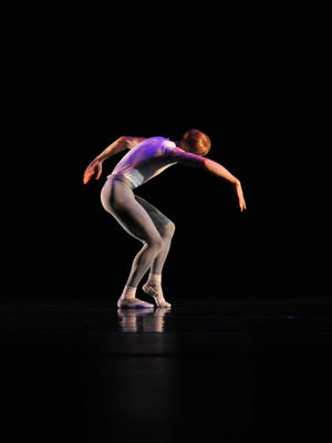 Ballet Vero Beach will present interpretive dances at the Vero Beach Museum of Art on Nov. 9.