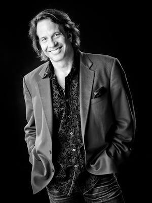 Kurt Bestor will perform in Southern Utah on Dec. 6-8, 2018.