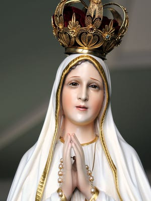 A centennial celebration of the appearance of the Fatima apparitions will begin at 5 p.m. Thursday, July 27 at Holy Family Church, 2509 Nogales St. Featuring a pilgrim image of Our Lady of Fatima personally blessed by Pope Francis, the visit includes Mass, procession, reconciliation, Marian consecration, Eucharistic adoration, inspirational talks, and brown scapular investiture. Cost: Free. Information and schedule for other stops in the Coastal Bend: http://www.holycrosscc.net.