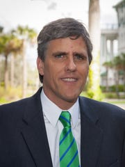 Christopher Westley teaches economics at Florida Gulf