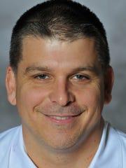 Chad Ryan, Des Moines North High School
